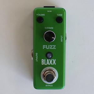 Blaxx Fuzz Mini Pedal