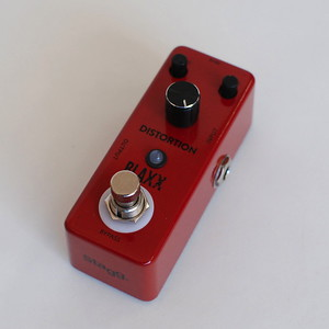 Blaxx Distortion A Mini Pedal