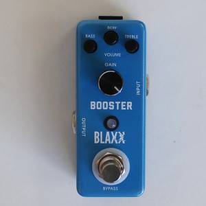 Blaxx Booster Mini Pedal