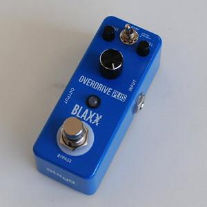 Blaxx Overdrive B Mini Pedal