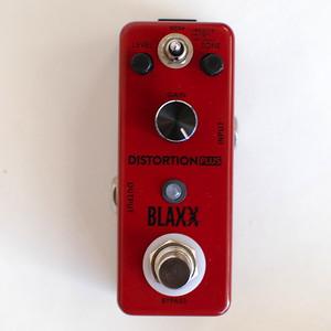 Blaxx Distortion B Mini Pedal