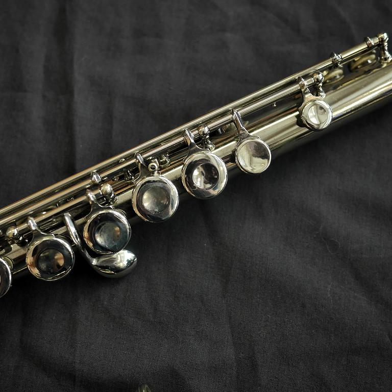 Selmer Bundy Flute